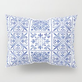 Anthropi Pillow Sham