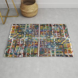 Only Love Rug