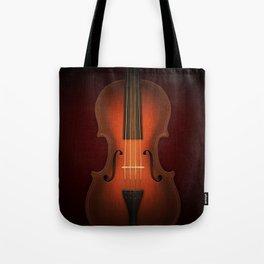 Straordinarius Stradivarius Tote Bag