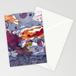 Nimbus 5 Stationery Cards