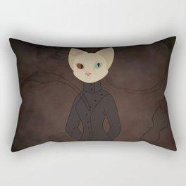 Khaomanee Rectangular Pillow