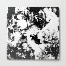 Reign Metal Print
