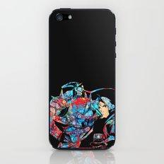Fullmetal Alchemist iPhone & iPod Skin