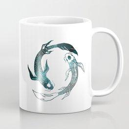 Balance in the Universe Coffee Mug