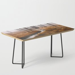 RIVER - 11318/1 Coffee Table