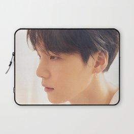 Suga / Min Yoon Gi - BTS Laptop Sleeve
