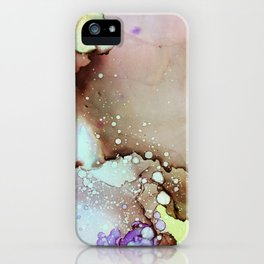 Winery iPhone Case