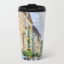 Cracow art 16 #cracow #krakow #city Travel Mug