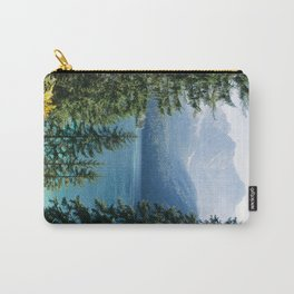 Eibsee #2 Carry-All Pouch