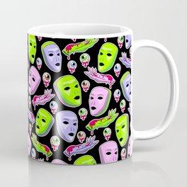 Alien Attack I Coffee Mug