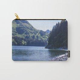 Kodiak Beach Photography Print Carry-All Pouch
