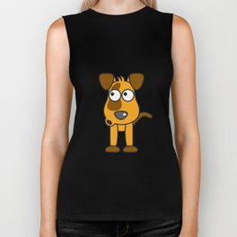 Ooh Zoo – Dog Biker Tank