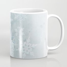 Snow is coming Coffee Mug