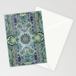 Ocean of Life Stationery Cards