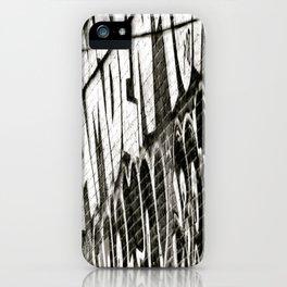 CamdenTown iPhone Case