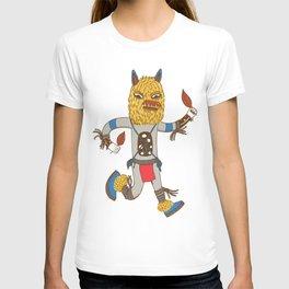 Kachina Fox T-shirt