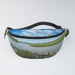 Tensaw River Delta Fanny Pack