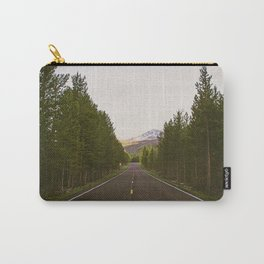 On the Road IV Carry-All Pouch