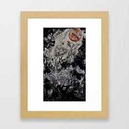 Dream of Time Framed Art Print