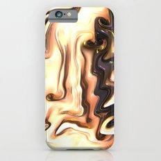 O32 Fractal Slim Case iPhone 6s