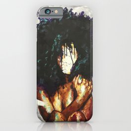 Naturally XXII iPhone Case
