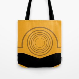 Cee-Threepio Tote Bag