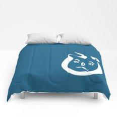 HeNoHeNoMoHeJi Comforters