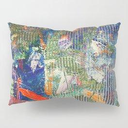 The Priest Maia Pillow Sham