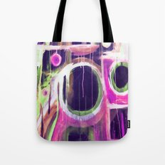 unnecessary  Tote Bag