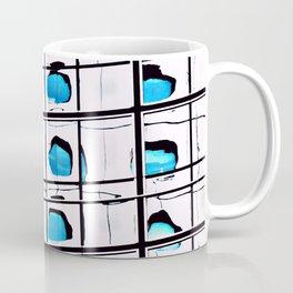 A Reflection of Jardine House Coffee Mug