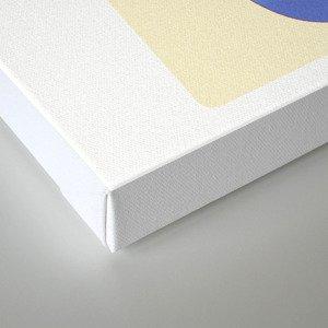Vkusno Canvas Print