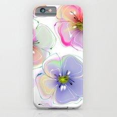 summer life iPhone 6s Slim Case