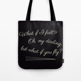 Oh Darling Tote Bag