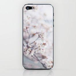 . flower day dream . iPhone Skin