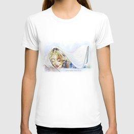 Homage to Zaha T-shirt