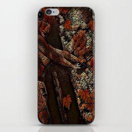Dryad iPhone Skin