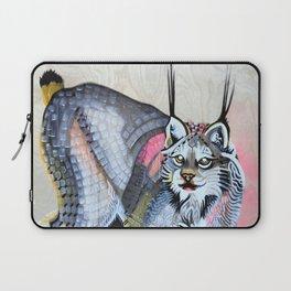 Lynx Medicine Laptop Sleeve