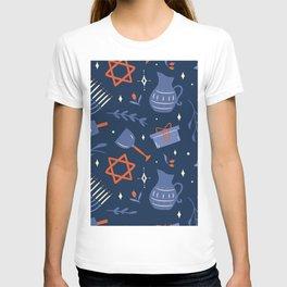 Hanukka T-shirt