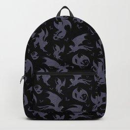 Batcats black Backpack