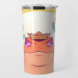 Enchanted Travel Mug