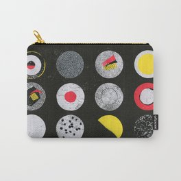 Kimbap Carry-All Pouch