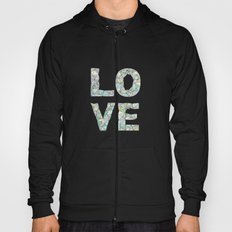 A Four Letter Word Hoody
