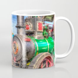 Traction Engine and Steam Lorry Coffee Mug