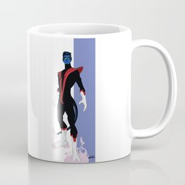 Nightcrawler Coffee Mug