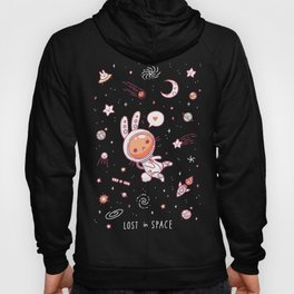 Lost in Space Hoody