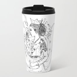 Refuse Of sink Travel Mug
