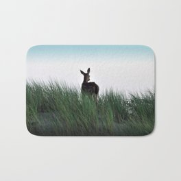 Deer Stop Bath Mat
