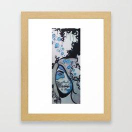 adaption 2 Framed Art Print