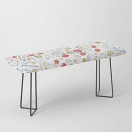 Midsummer Table Bench