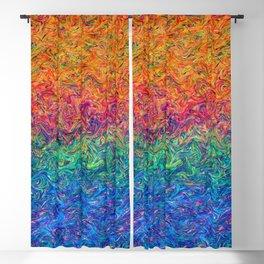 Fluid Colors G249 Blackout Curtain
